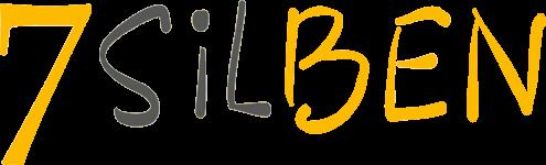 7Silben Logo