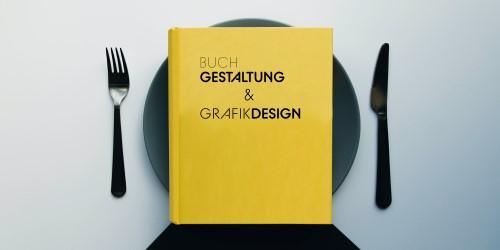 Buchgestaltung Grafikdesign Leistungen