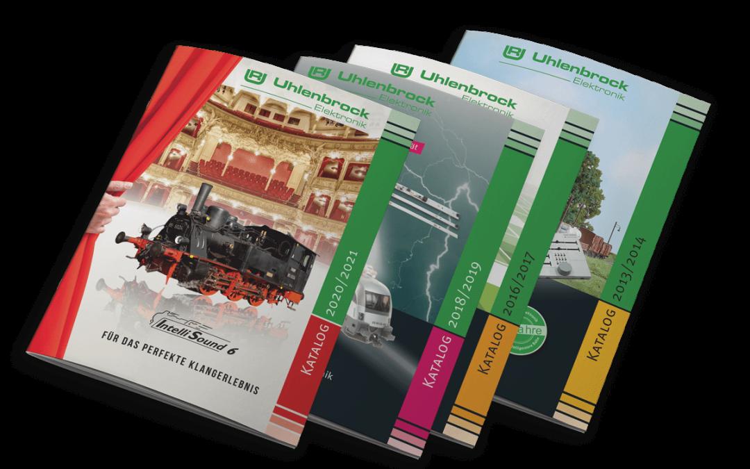 Produktkatalog – Uhlenbrock Elektronik GmbH