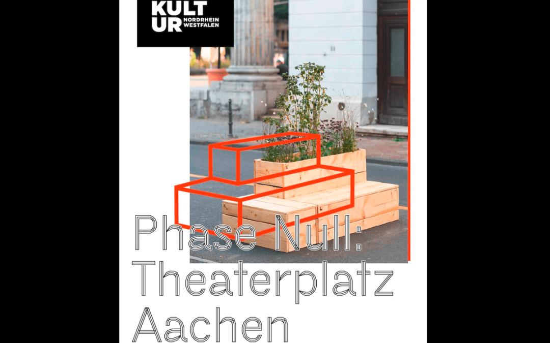 Aachen. Phase Null.