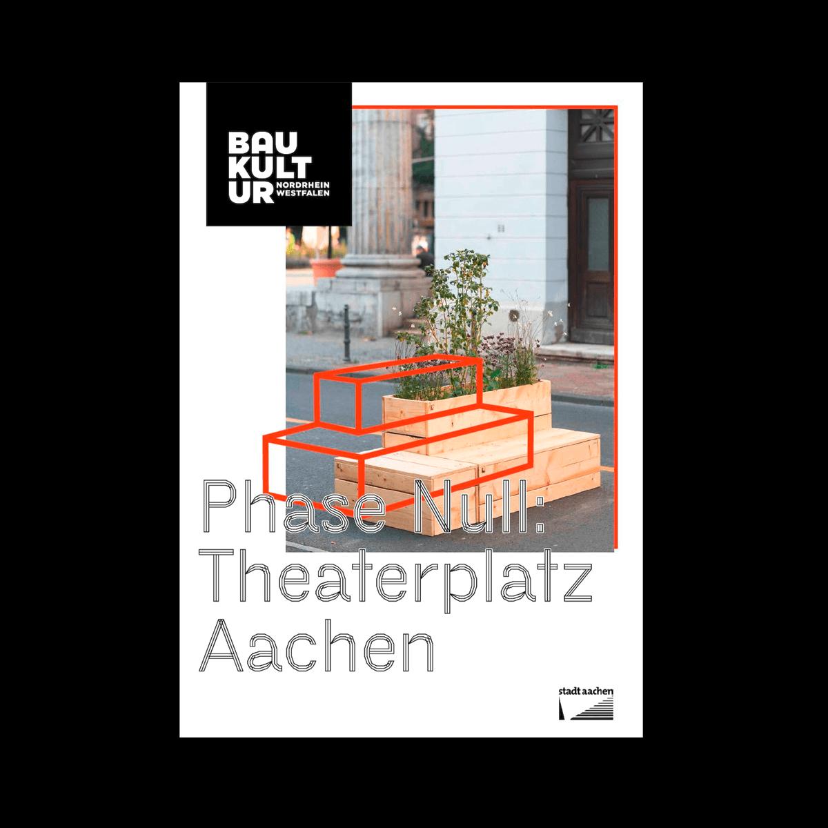 Lektorat Referenz Aachen Phase Null