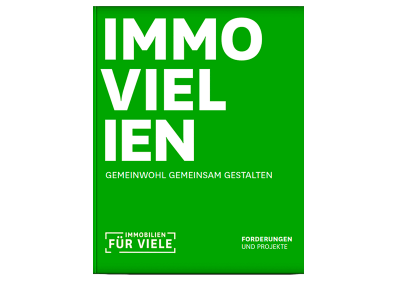 Montag Stiftung urbane Räume – Immovilien. Gemeinwohl gemeinsam gestalten.