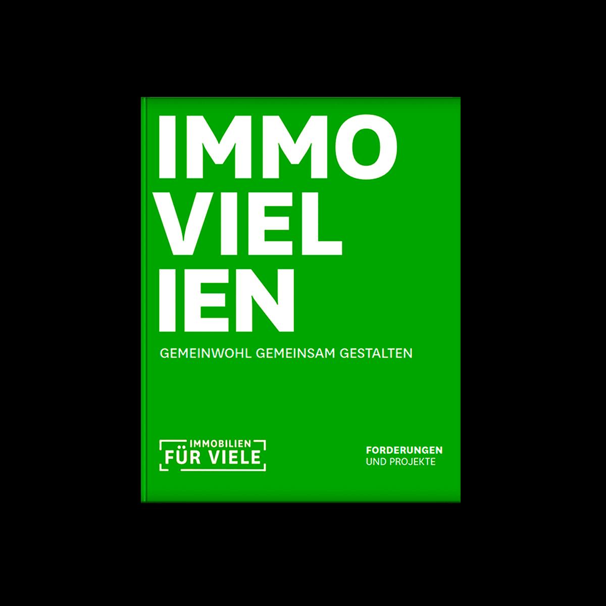 Lektorat Referenz Montag Stiftung urbane Räume - Immovilien. Gemeinwohl gemeinsam gestalten.