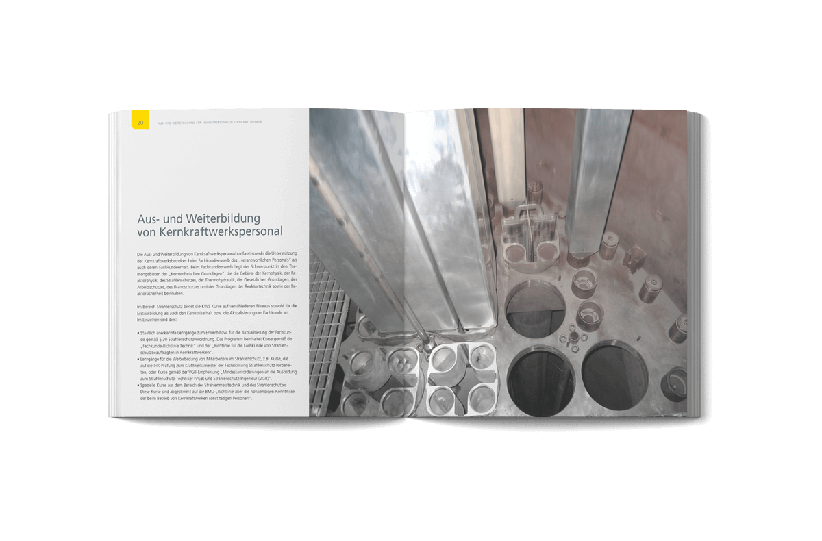 Buchgestaltung Referenz KWS großes Bild