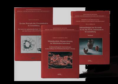 Münstersche Beiträge zur Ur- und Frühgeschichtlichen Archäologie (MBA)