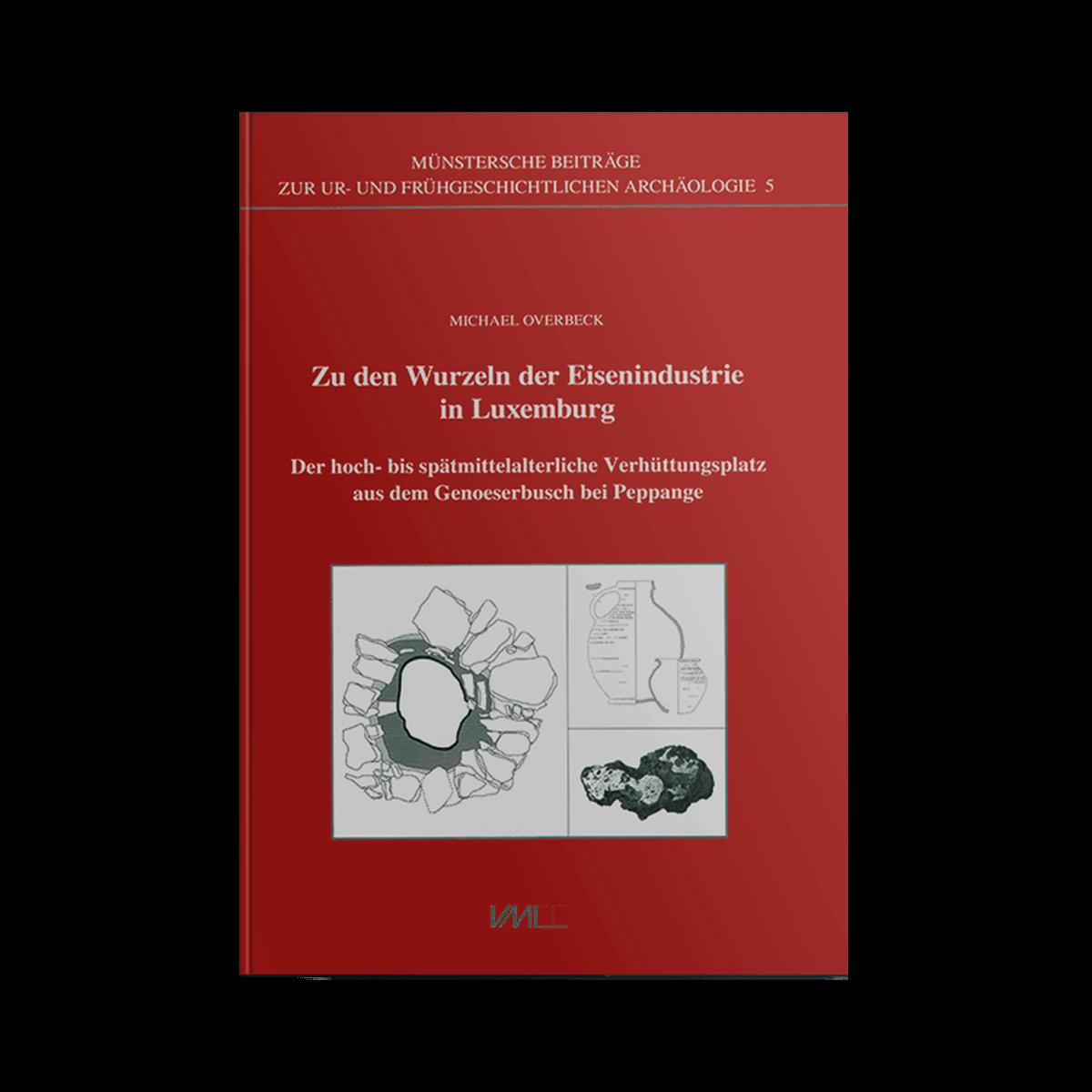 Lektorat und Buchgestaltung Referenz MBA Cover Band 5