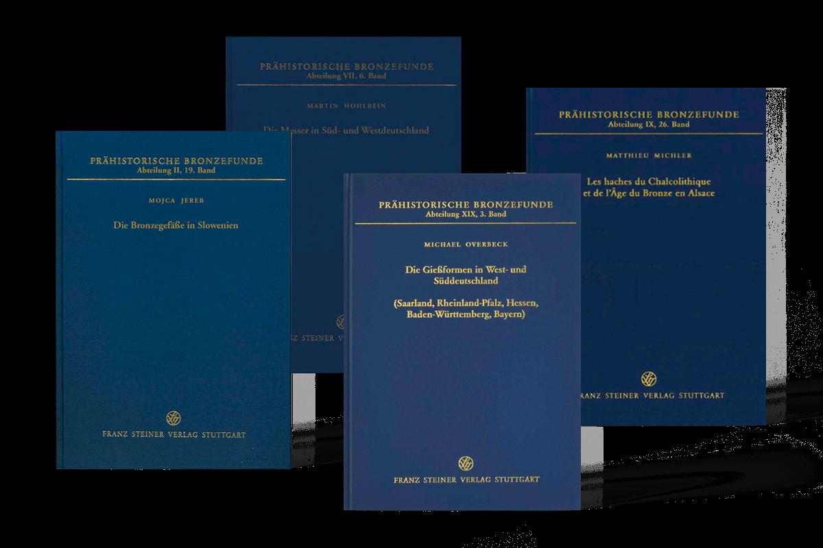Buchgestaltung Referenz PBF Cover