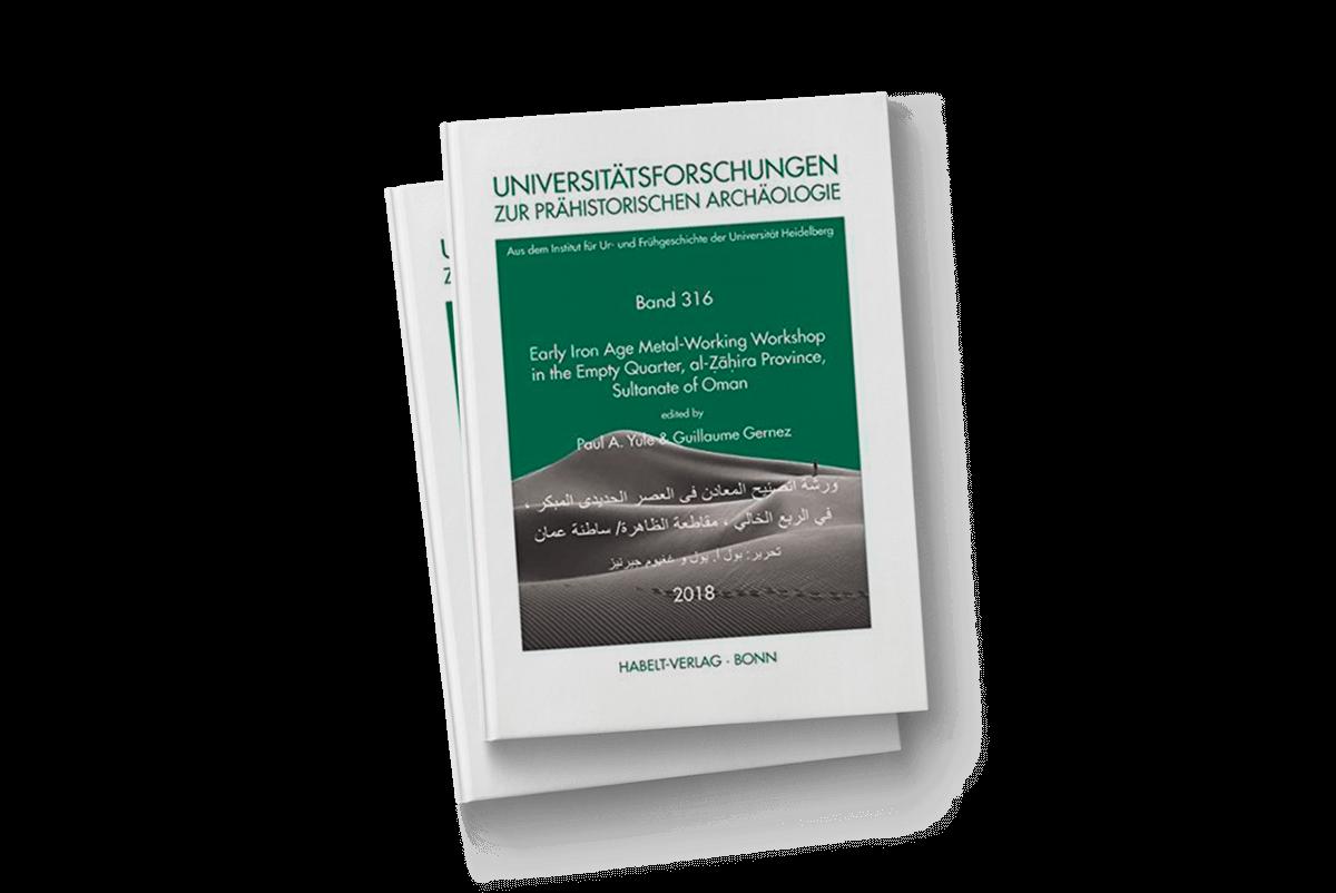 Buchgestaltung Referenz Universitätsforschungen Cover
