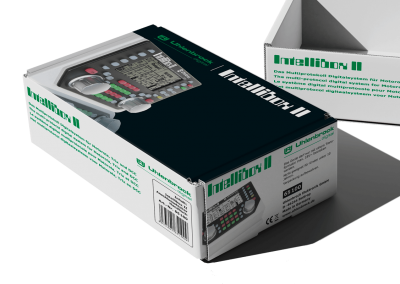 Uhlenbrock Elektronik GmbH – Werbemittel
